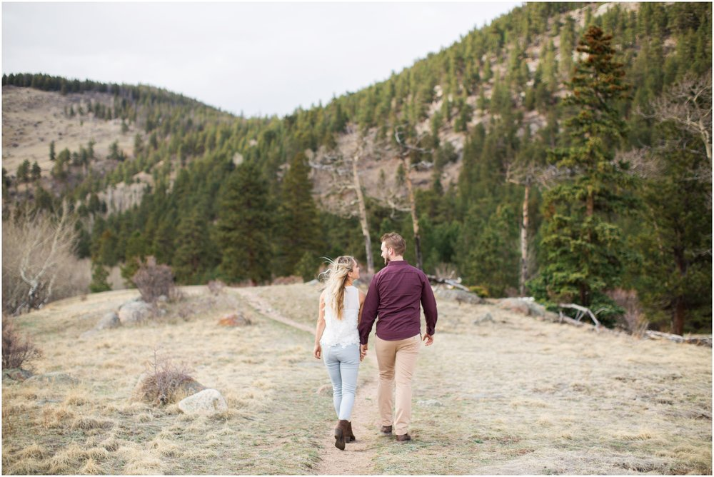 Rocky Mountain National Park Couples Photographer.JPG