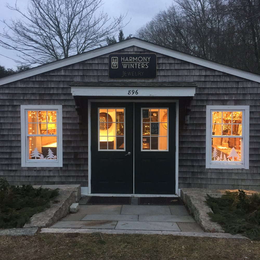 Visit us at the new studio + shop!!! 896 Main Road, Westport MA 02790 Closed for February Re-Opening March 1st Wednesday - Saturday 10-3