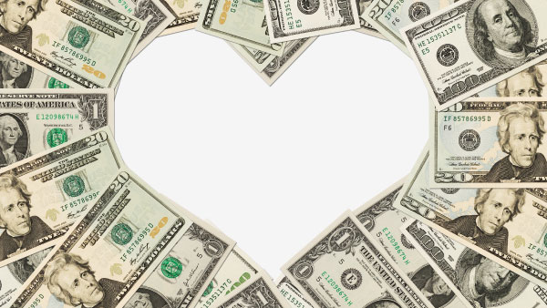 Englightened Finance for Couples - 4 Tuesdays Starting October 24