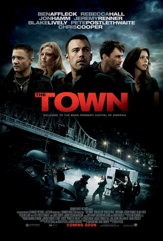 71. The Town