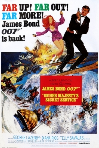 1969 - On Her Majesty's Secret Service.jpg