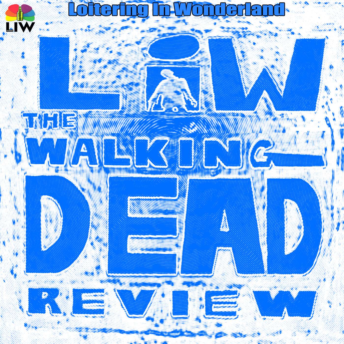 LIW The Walking Dead Review - Loitering In Wonderland