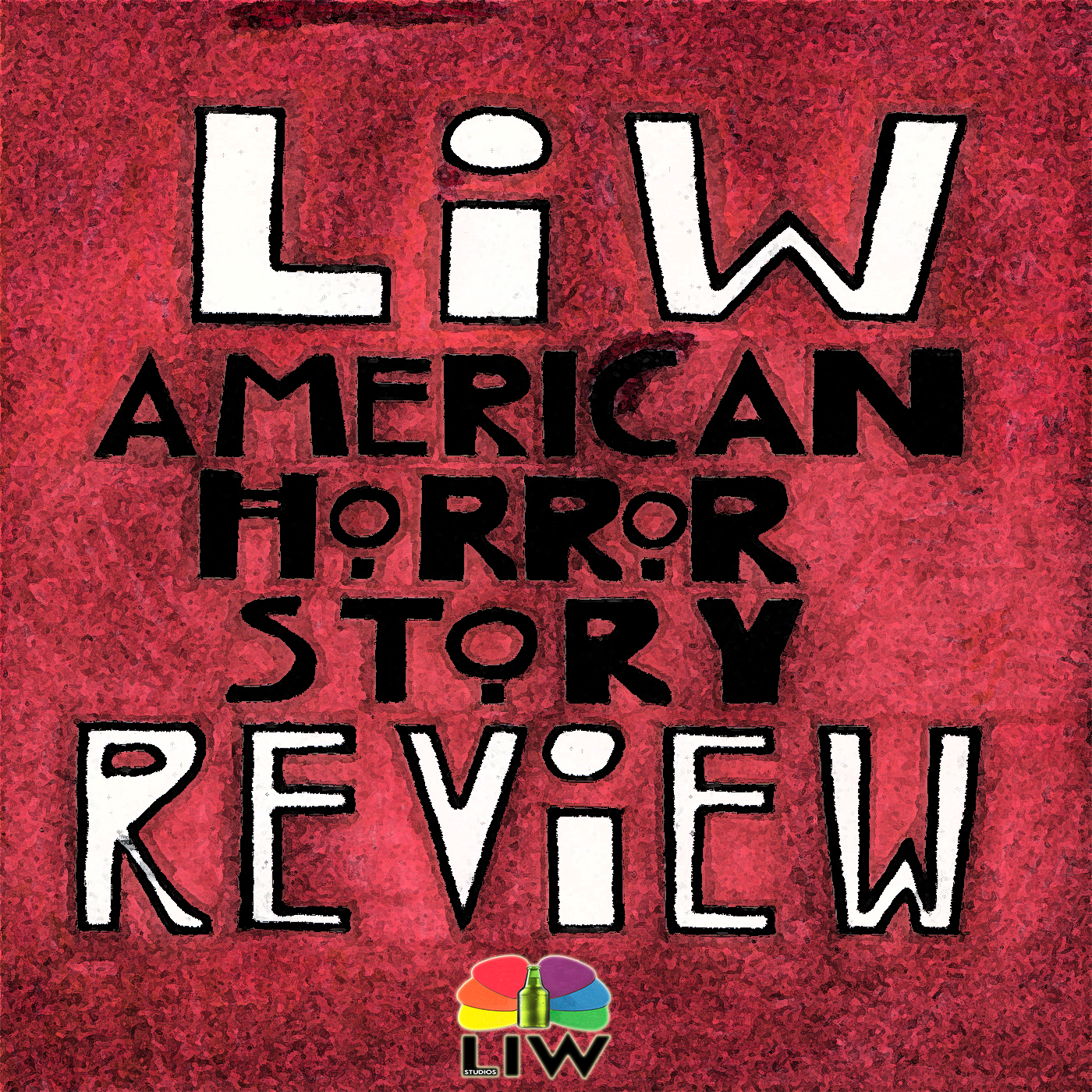 LIW American Horror Story Review - Loitering In Wonderland