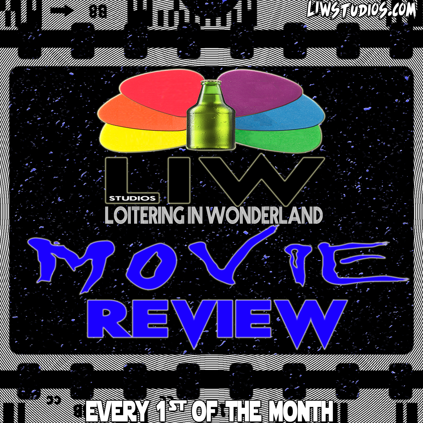 LIW Movie Review - Loitering In Wonderland