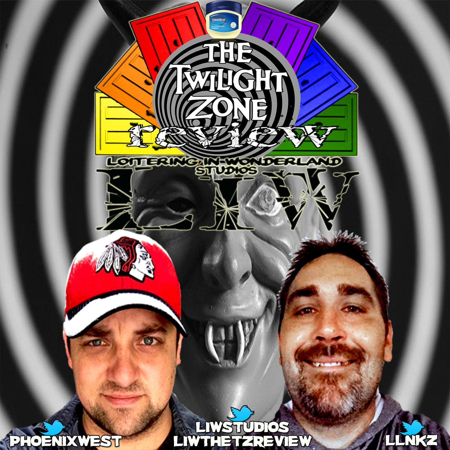 LIW The Twilight Zone Review