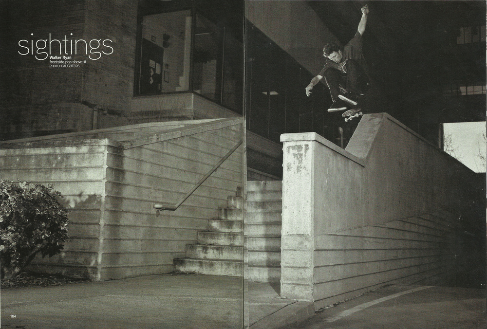 Transworld April 2008