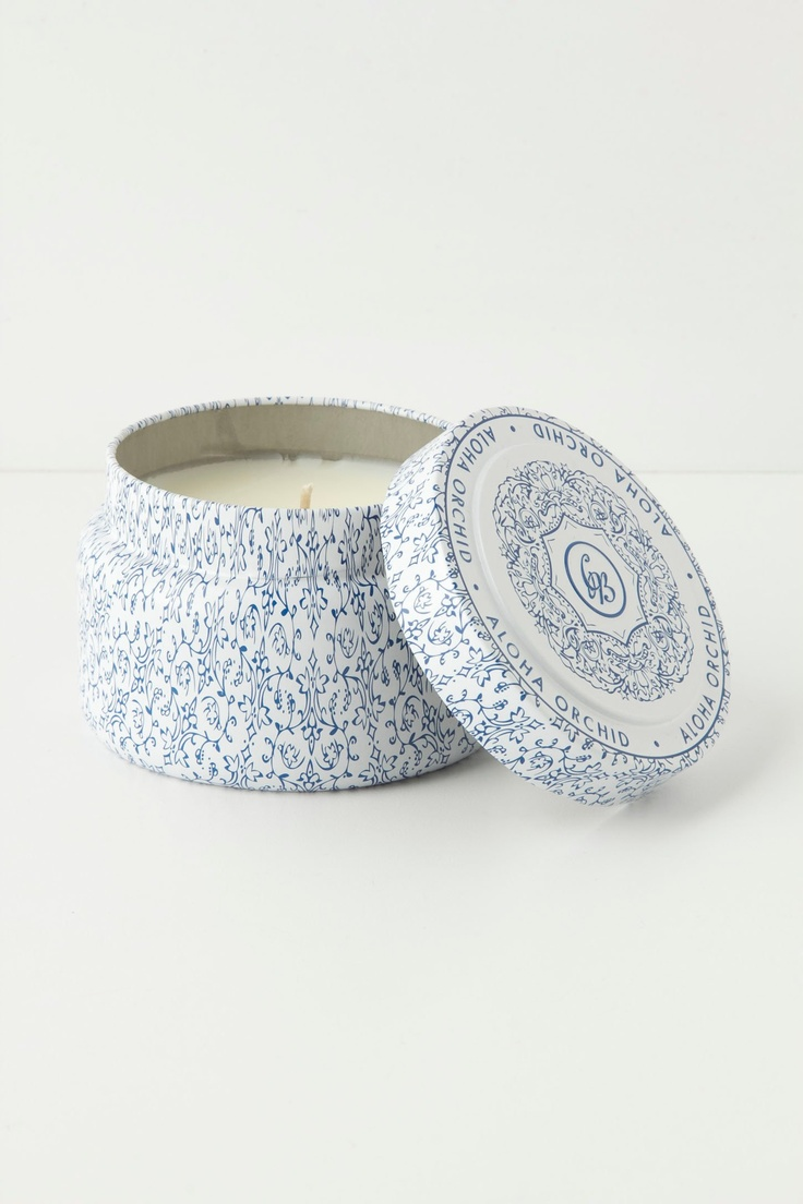Capri Blue Candle Tin Link
