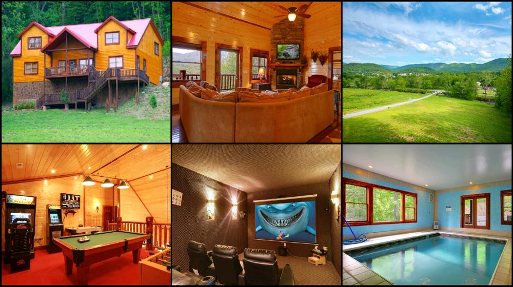 Mystical Creek Lodge