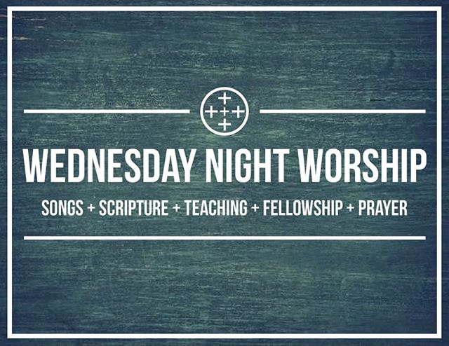 Starts tomorrow! Come out and bring a friend with you! 6pm!