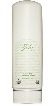 Hydrating Treatment Wash