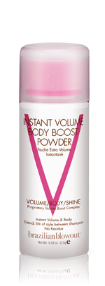 Instant Volume Body Boost Powder