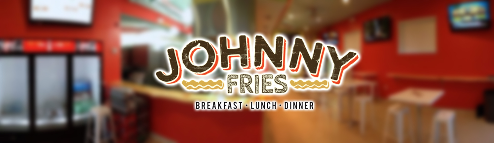Johnny Fries Restaurant - Ortley Beach, NJ