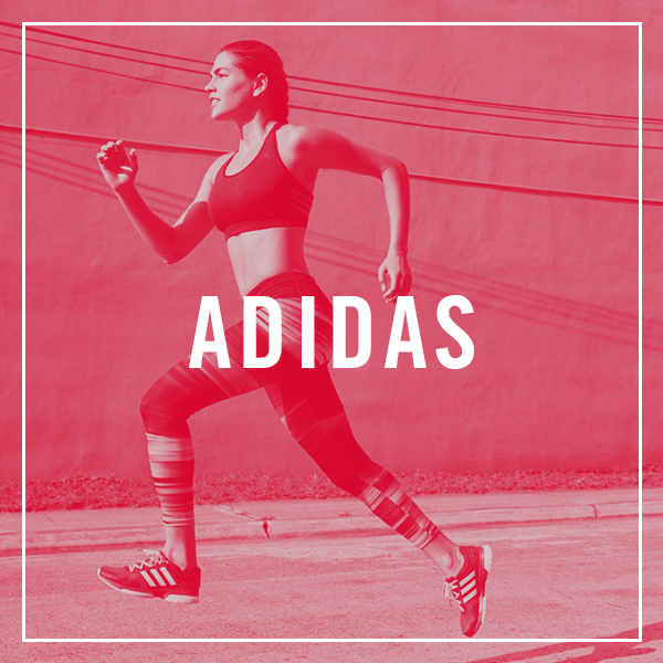 ADIDAS WOMEN   ROLE: DESIGNER, ART DIRECTOR  AGENCY: SUPER TOP SECRET  CLIENT: ADIDAS    VIEW PROJECT