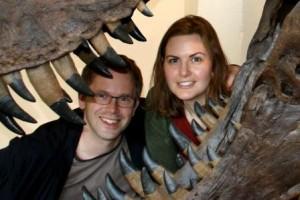 Daniel & Lenore Jennewein