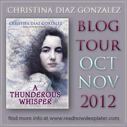 Click here to view the blog tour master schedule