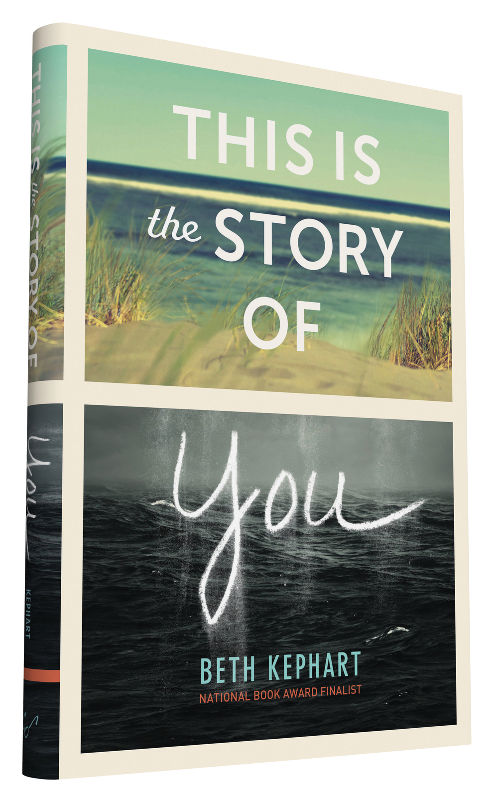 This is the story of you interview and giveaway read now sleep later