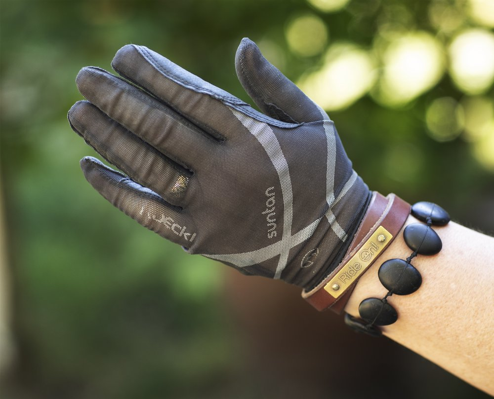 Roeckl Laila Glove  —win a pair by tagging two friends on this photo ( coming soon ) on Life Between The Ears  Instagram  or  Facebook  pages, and following  Roeckl Equestrian Instagram   or  Roeckl Equestrian Facebook  to be entered into a drawing on Saturday 7/28.