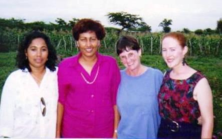 Dominican Republic 1994