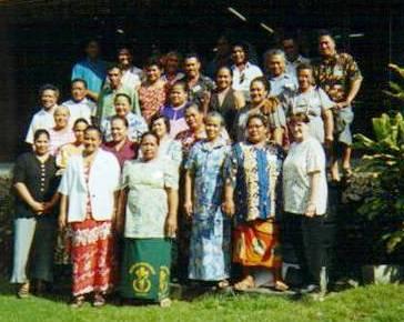 Samoa 2002