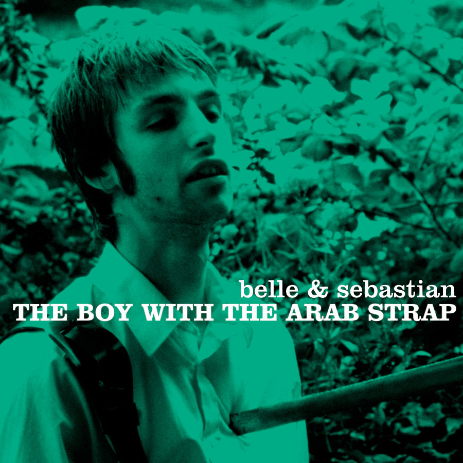 BELLE-and-SEBASTIAN-Boy-with-the-Arab-Strap
