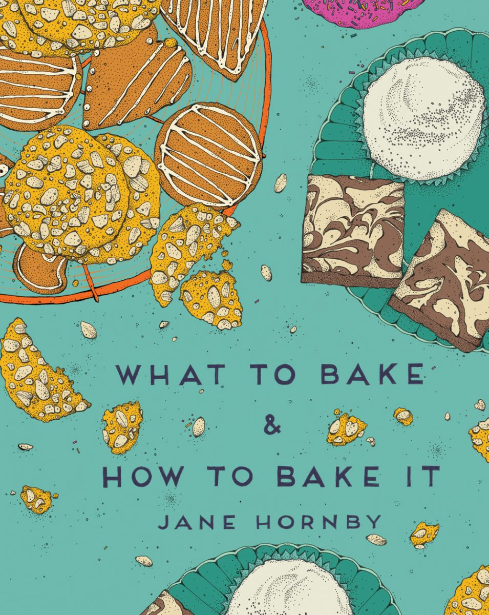 What to Bake & How to Bake It .