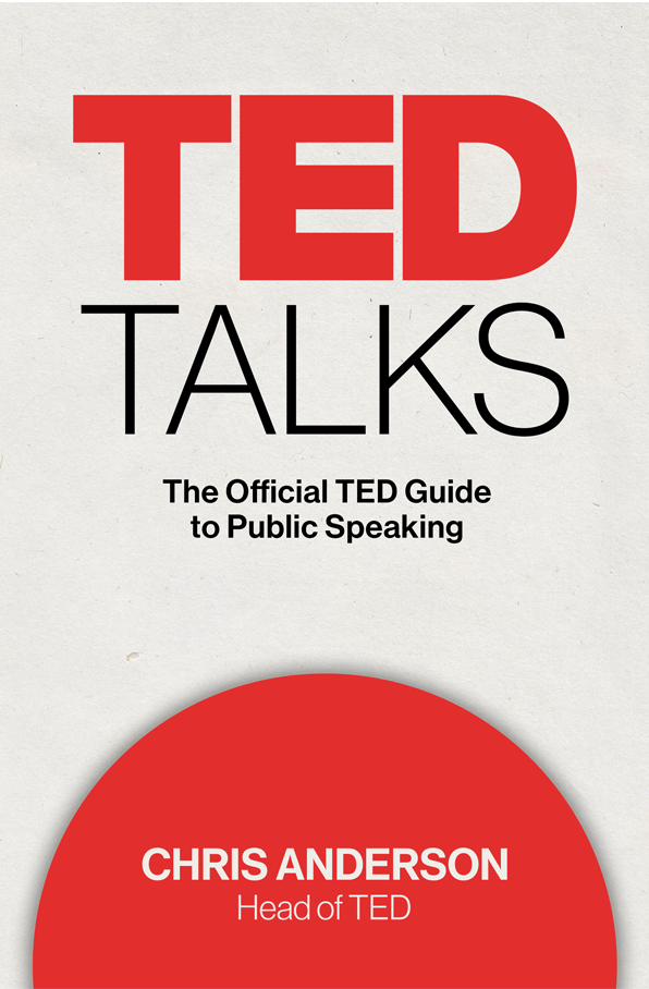 ted-talks-book