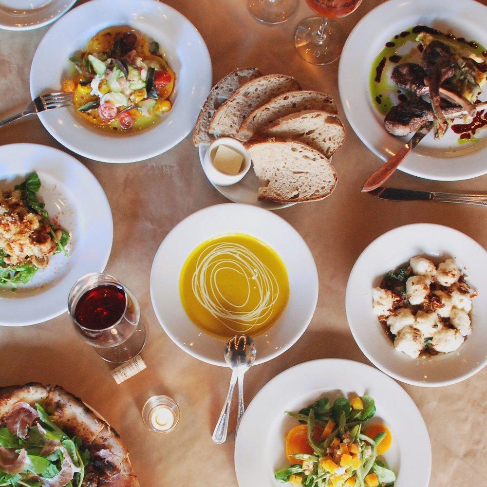 Ember-Restaurant