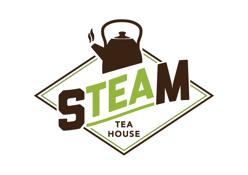 Steam Tea House