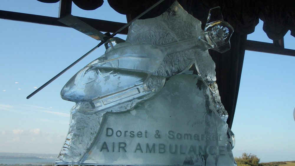 Dorset Air Ambulance