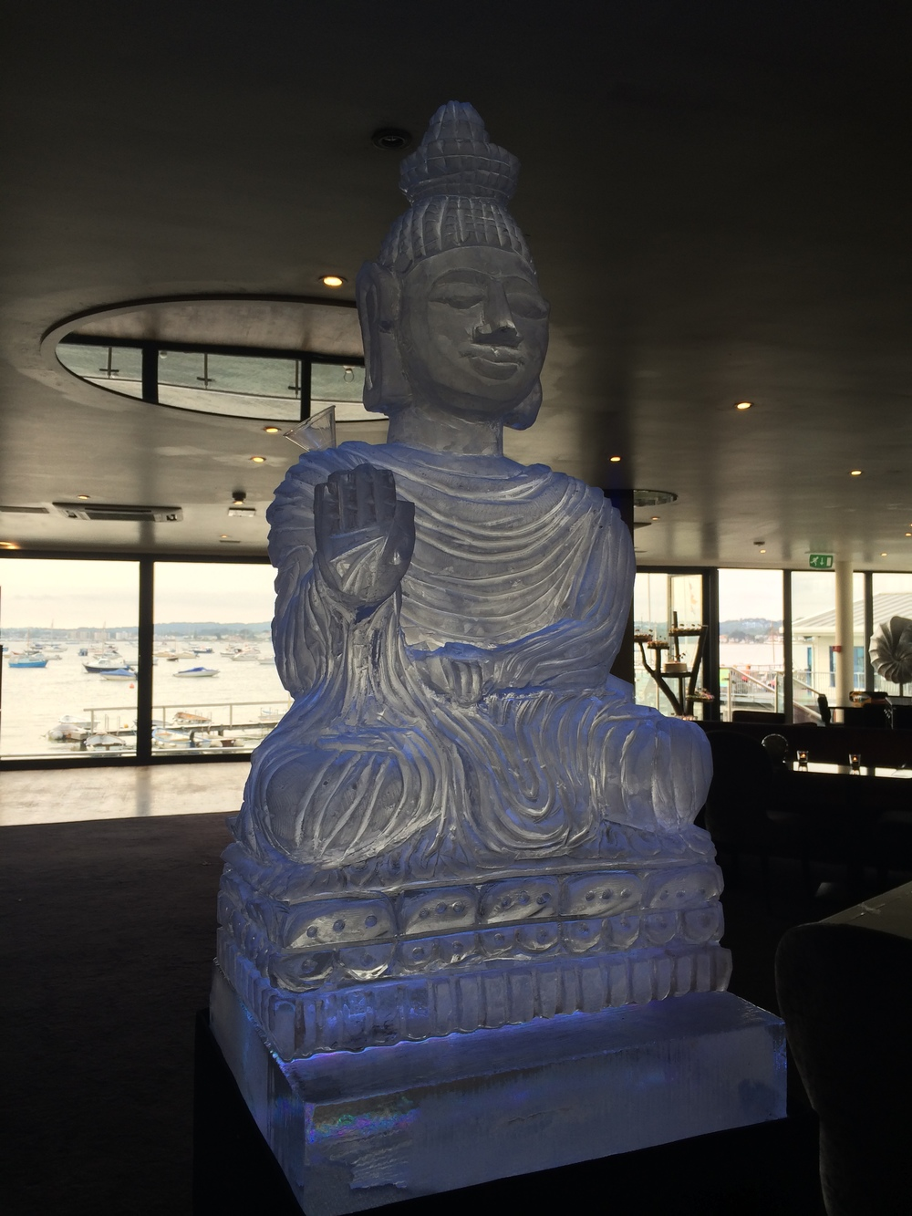 Buddah - Cool As Ice (Vodka Luge)