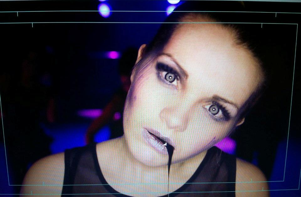 Music Video: Sexy Love (2012)