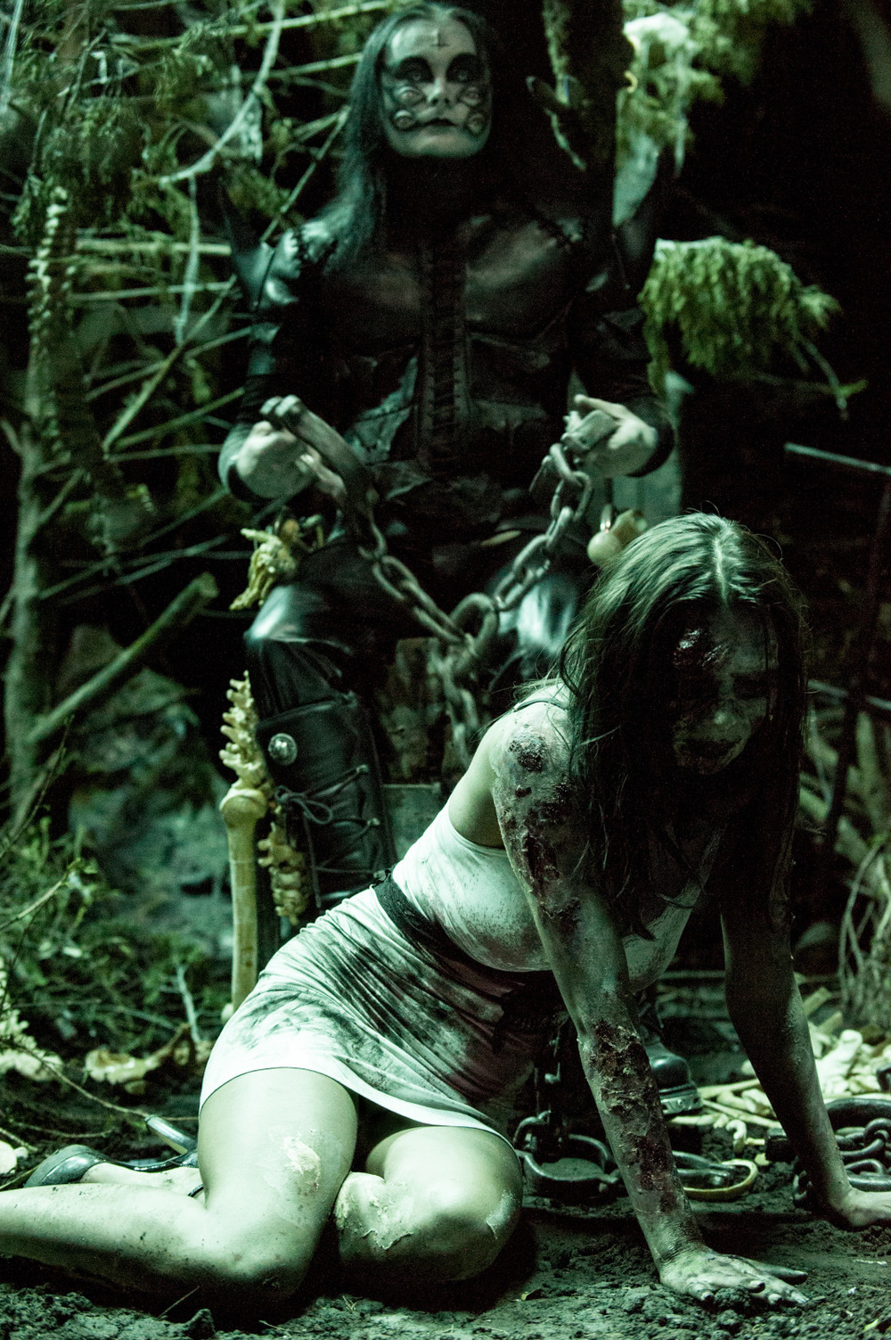 Music Video: Cradle of Filth 'For Your Vulgar Delectation' (2013)
