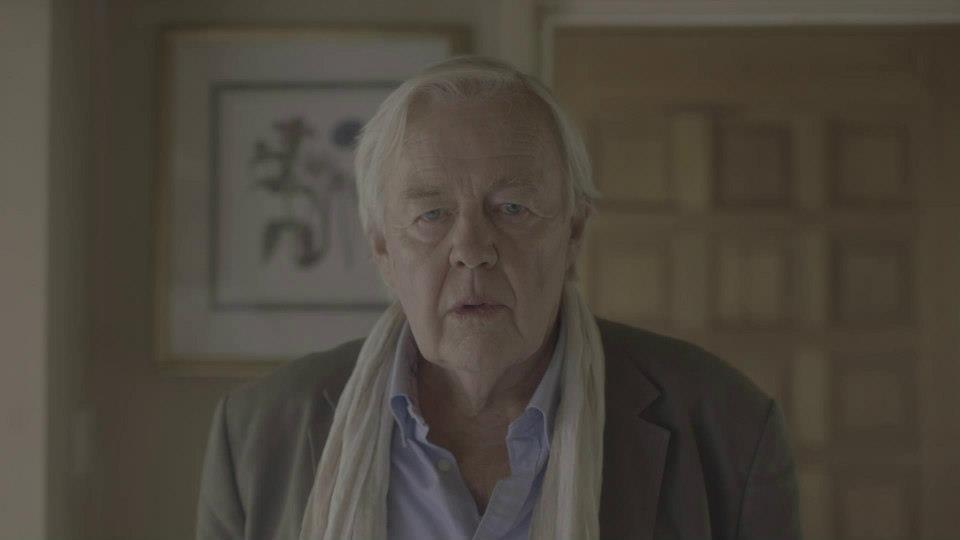 Short: Rufus Stone (2012)
