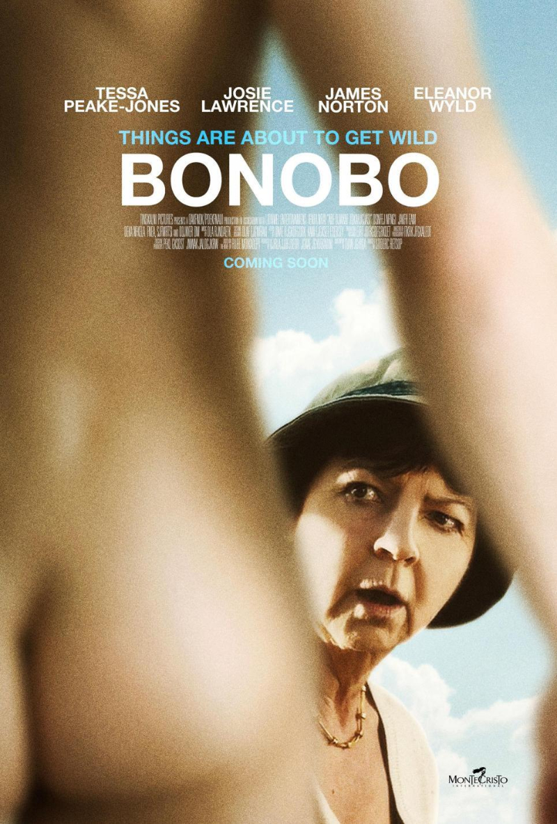 Bonobo (2014)