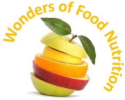 Wonders of Food Nutrition & Weight Loss