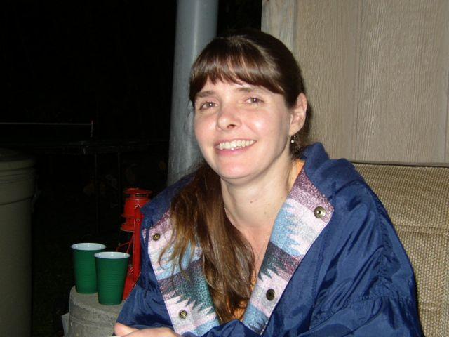 Jackie Burkholder