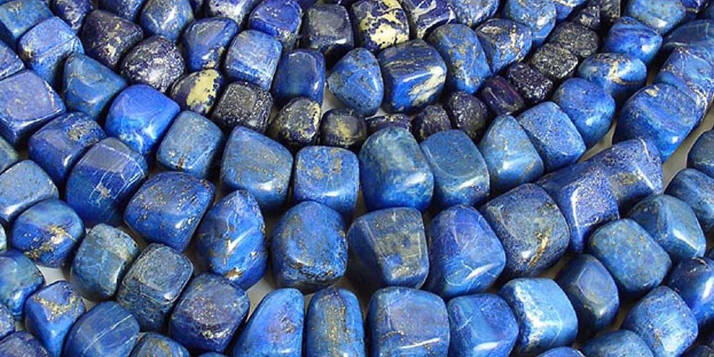 - It is believed that Lapis can bring the wearer inner peace and enhance their memory. When hand making each MHART piece of jewelry it is important that there is meaning behind each hand crafted design. Our Lapis Lazuli pieces are one of our most loved treasures in the line.