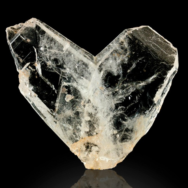 """- Japan, the clear quartz meaning referred to a """"perfect jewel"""" because they believed it symbolized space, purity and patience."""