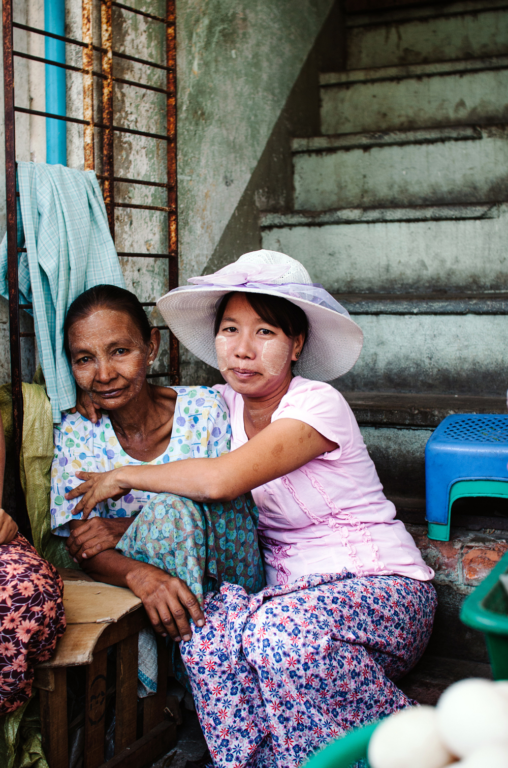 The government of Myanmar currently recognizes 135 distinct ethnic groups, most originating from China, India, or Nepal.