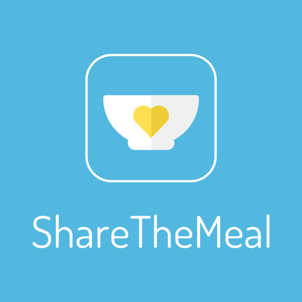 ShareTheMeal - ShareTheMeal is an initiative of the United Nations World Food Programme (WFP). WFP is the world's largest humanitarian agency fighting hunger. Each year, WFP reaches 80 million people with food assistance in around 80 countries. WFP is 100% voluntarily funded, so every donation counts. WFP's administrative costs are among the lowest in the non-profit sector – with 90% of donations going directly to WFP operations that are building a world with zero hunger.