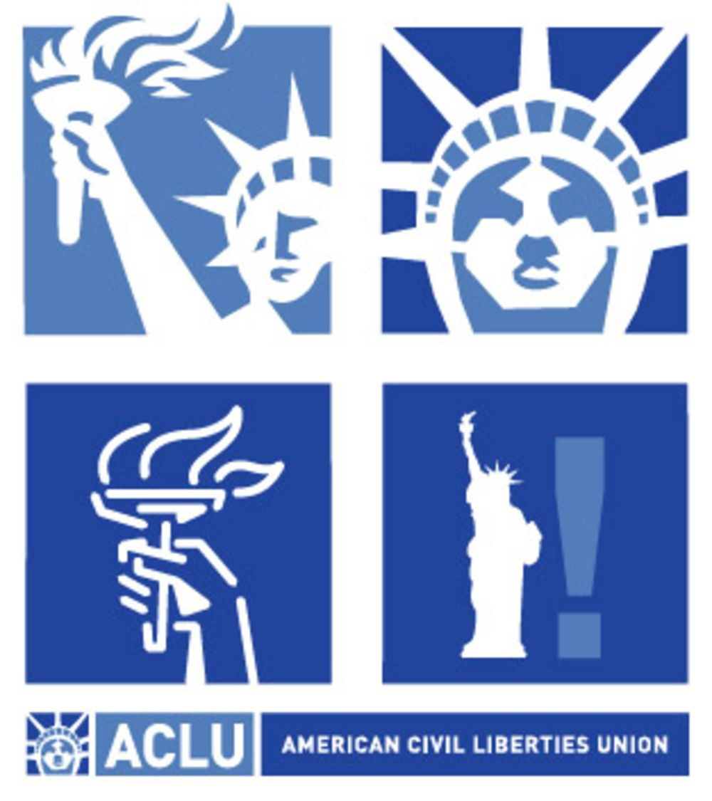 ACLU - The American Civil Liberties Union was founded in 1920 and is our nation's guardian of liberty. The ACLU works in the courts, legislatures and communities to defend and preserve the individual rights and liberties guaranteed to all people in this country by the Constitution and laws of the United States.