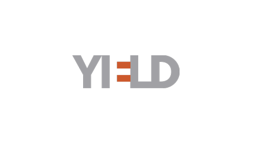 Yield    A marketing and communications agency.