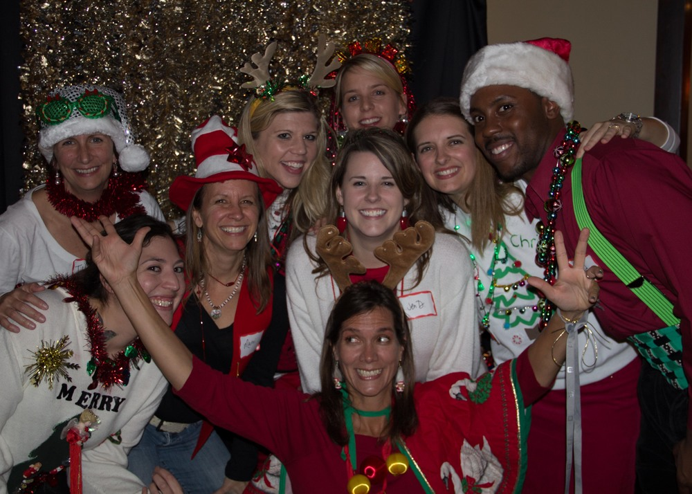 IDI Christmas Party