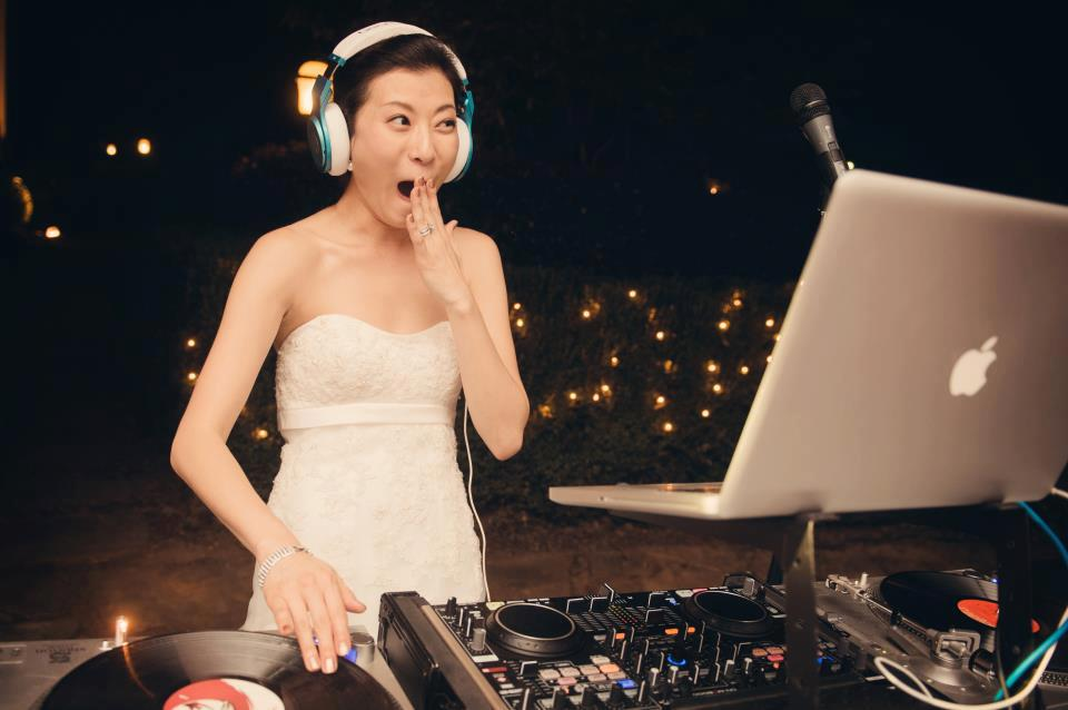 wedding dj atlanta