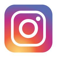 Follow Us On - Instagram!