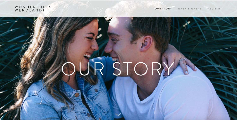 The Best Wedding Websites Aren T Always Free Nice Entertainment