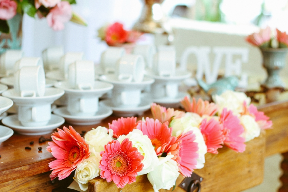 bridal shower tips