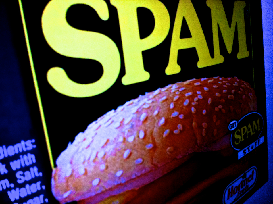 SPAMtastic
