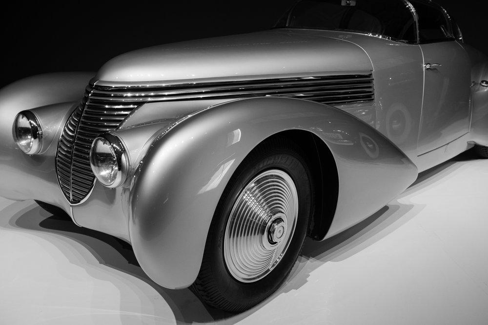 "Hispano-Suiza H6B ""Xenia"" Flyby 2"