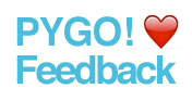 Thanks for visiting our site.     How are we doing? Please       take our feedback survey.